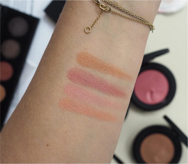 Bounce Blur Blush by bareMinerals #17
