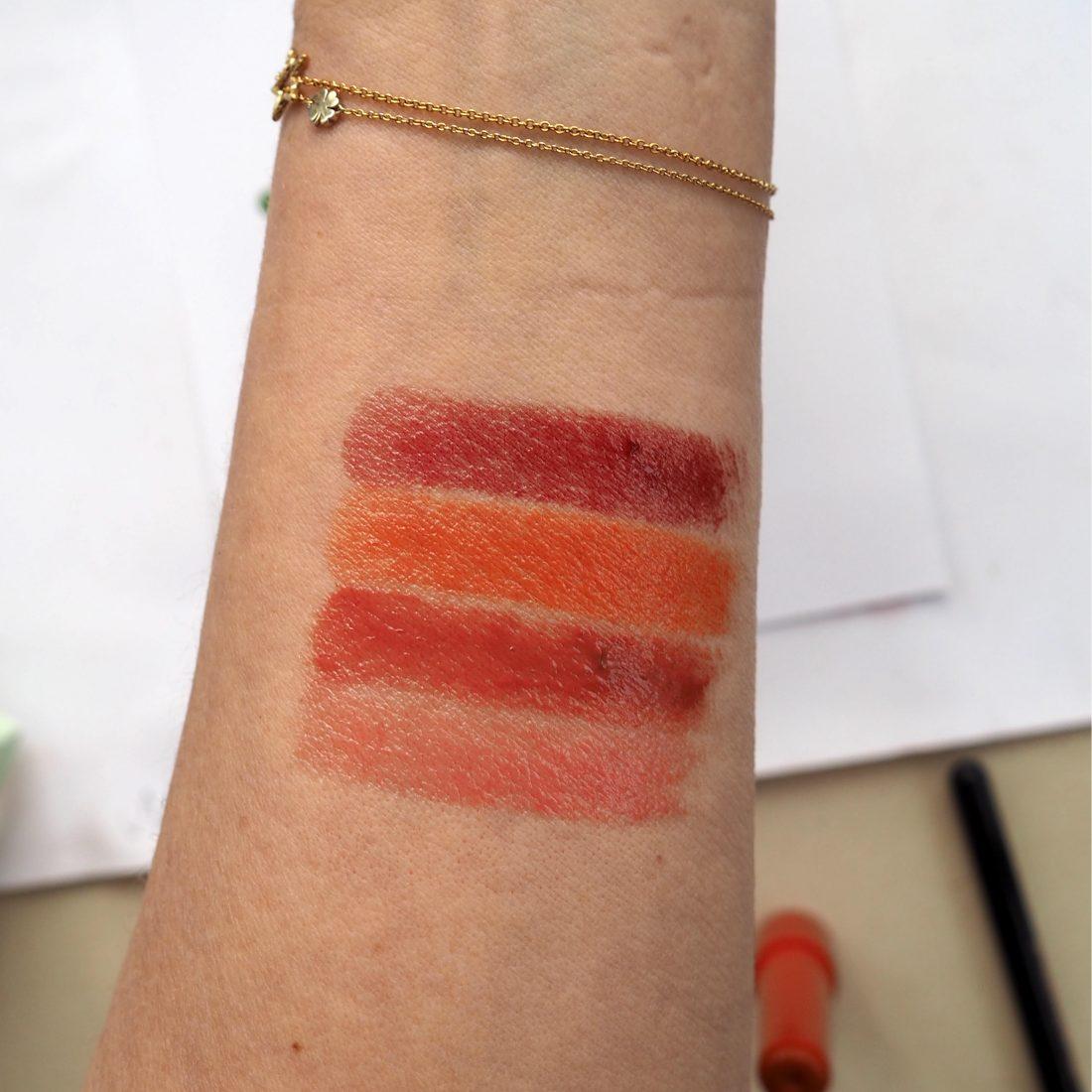 Inc Redible Jammy Lips British Beauty Blogger