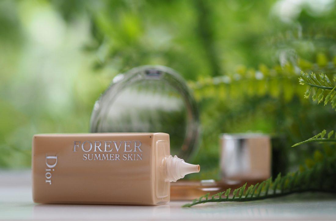 Dior Forever Summer Skin comentário 11