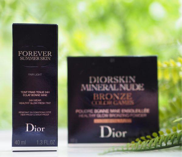 Dior Forever Summer Skin comentário 10