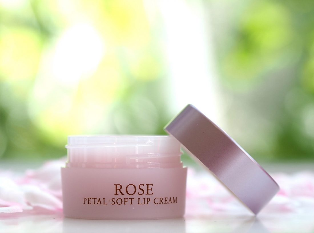 Fresh Petal-Soft Deep Hydration Lip Cream