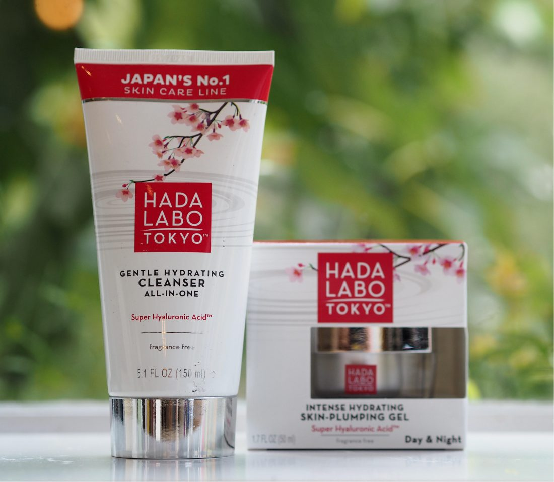 Hada Labo Skin Care na Superdrug 8