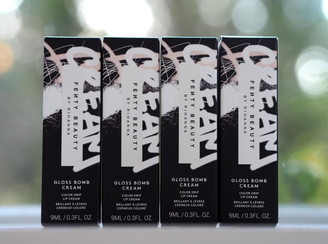 Creme Bomb Fenty Beauty Gloss 12