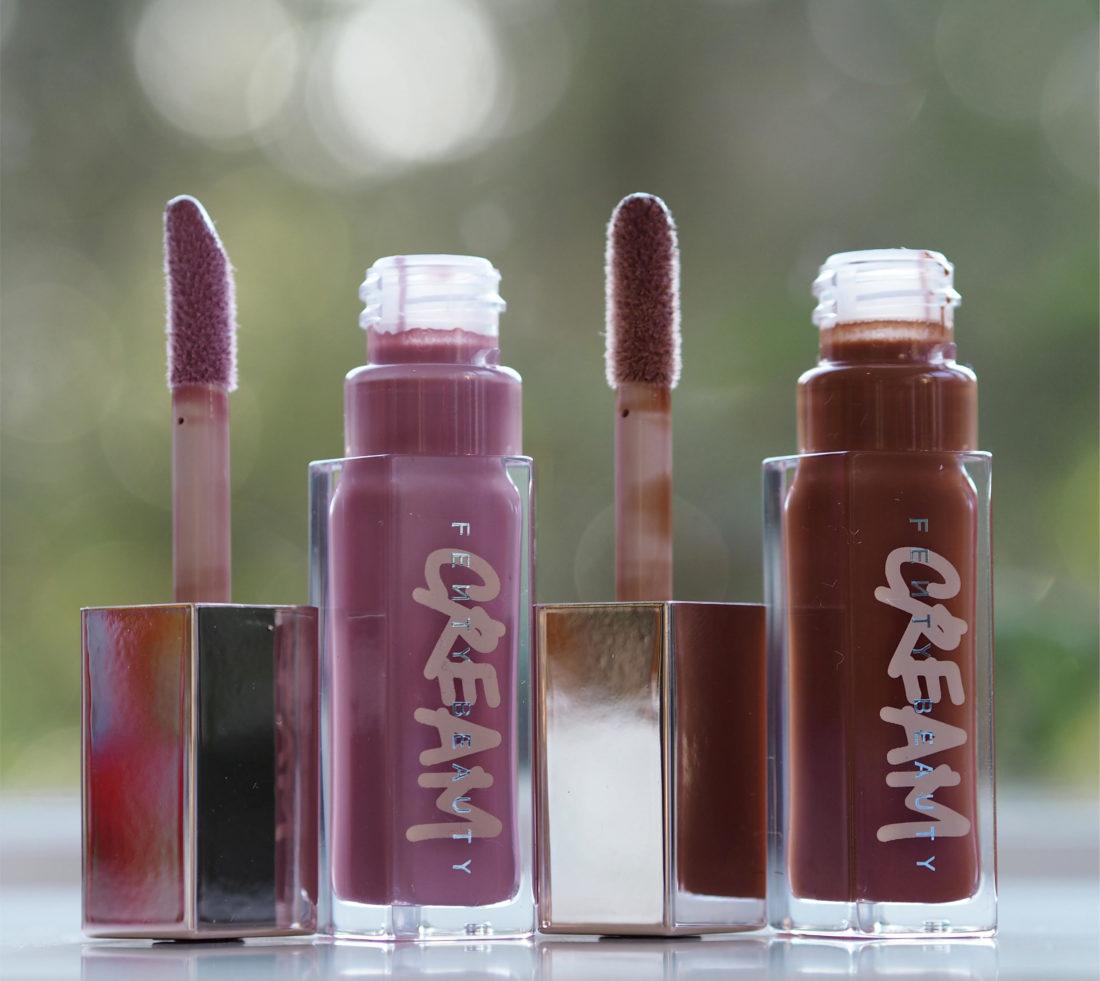 Creme Bomb Fenty Beauty Gloss 14