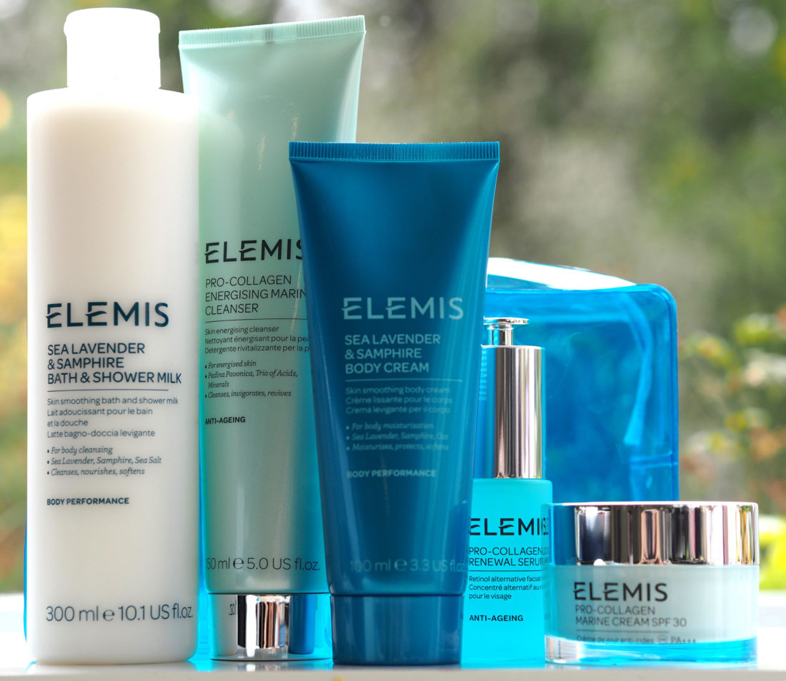 Elemis Pro Collagen Energise Renew Collection QVC Exclusive 1