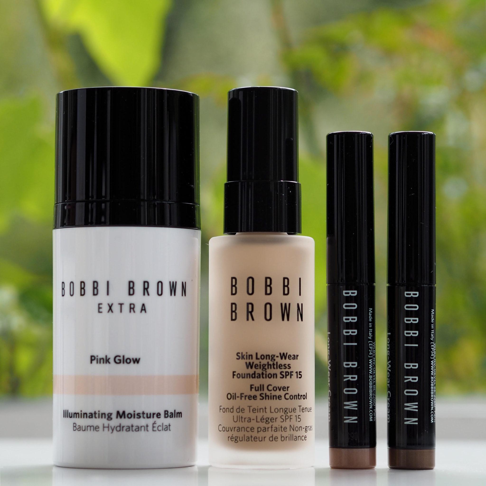 Skin Long-Wear Weightless Foundation SPF 15   Bobbi Brown